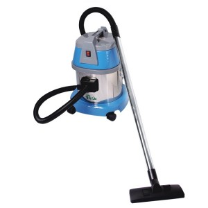 China Cheap price China Supplier Cleaning Machine - 15L Wet and Dry Vacuum Cleaner H6001 – Jinqiu