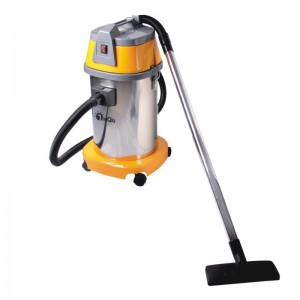 30L Wet and Dry Vacuum Cleaner H6002/6003