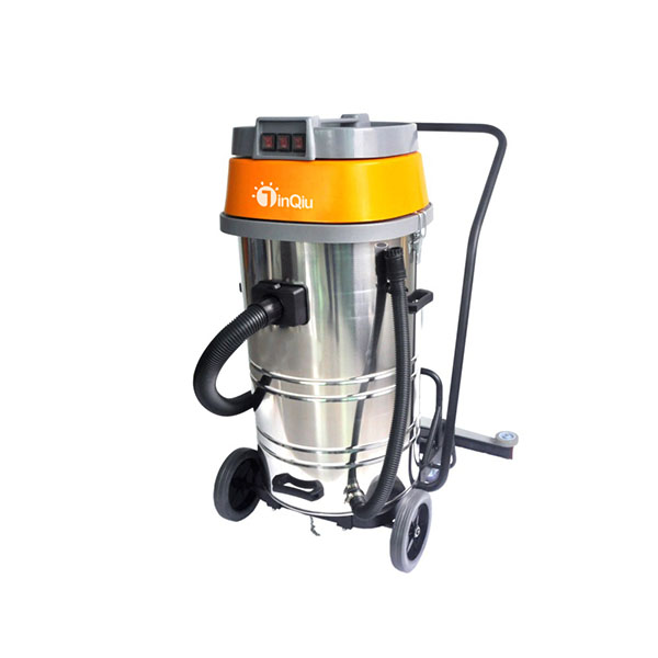 Quality Inspection for Nilkamal Plastic Dustbin - 70L/80L Wet and Dry Vacuum Cleaner with squeegee H6006  H6007 – Jinqiu detail pictures