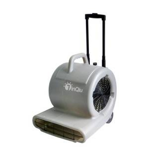Good Quality Multi-Functional Floor Cleaning Machine - Air Blower- H6801/H6802/H6803 – Jinqiu