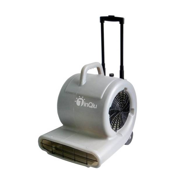2018 China New Design Epoxy Floor Cleaning Machine - Air Blower- H6801/H6802/H6803 – Jinqiu
