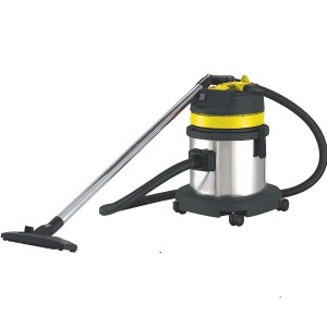 China wholesale Eureka Forbes Vacuum Cleaner - 15L Wet and Dry Vacuum Cleaner HL15 – Jinqiu