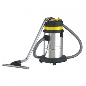 30L Wet and Dry Vacuum Cleaner HL30