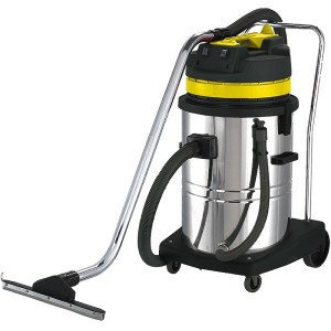 Good quality Home Depot Vacuum Cleaners - 60L Wet and Dry Vacuum Cleaner HL60 – Jinqiu