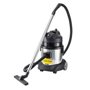 Short Lead Time for Manually Operated Floor Cleaning Machine - 15L/30L/60L/80L  Wet and Dry Vacuum Cleaner LC151, LC301, LC602S, LC 802S – Jinqiu