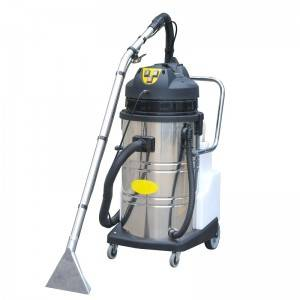 Trending Products Deep Floor Cleaning Machine - 60L Carpet Cleaner LC-60SC – Jinqiu