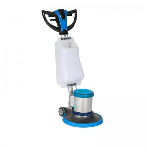 OEM/ODM Supplier Marble Floor Cleaning Machine For Home - Multi-functional floor machine butterfly handle-SC002 – Jinqiu