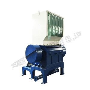 Hot Sale for Tyre Rubber Crusher - PC Crusher – Jiarui