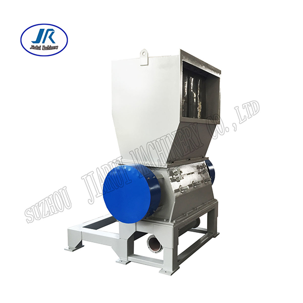 Discount wholesale Tyre Recycling Line Machine - PC Crusher – Jiarui detail pictures