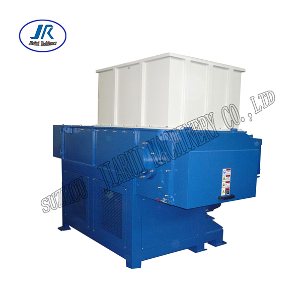 Factory Supply Plastic Shredder Machine - Single Shaft Shredder – Jiarui