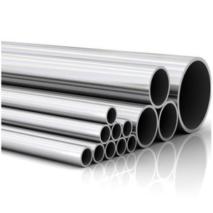 304 304L Stainless steel seamless round pipe