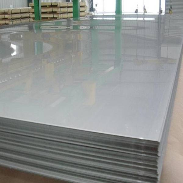OEM manufacturer 16mm Stainless Steel Rod - 2b 304  316 stainless steel sheet /stainless steel plate – Join