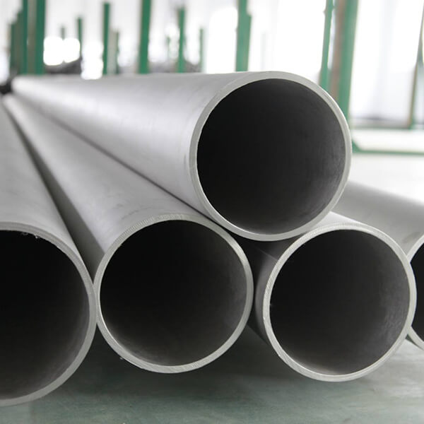 wholesale Stainless Steel Flat Bar Stock Suppliers - Stainless Steel Seamless Pipe – Join