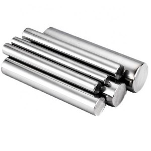 Fast delivery 3mm 316 Stainless Steel Sheet - Stainless Steel Round Bar – Join