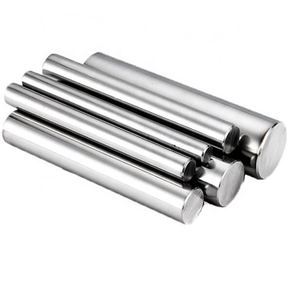 wholesale Stainless Steel Welded Tubes - Stainless Steel Round Bar – Join