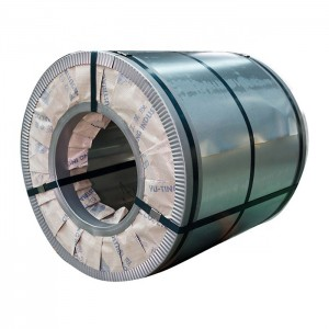 Fixed Competitive Price 310s Stainless Steel Pipe - 310 310S Stainless Steel Coil – Join