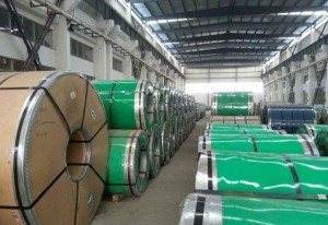 China Stainless Steel Hollow Bar Manufacturers - 321 Stainless Steel Coil – Join