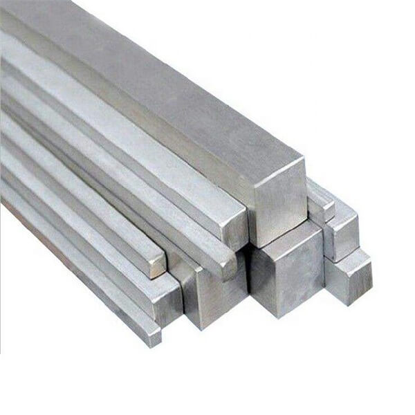 15mm Stainless Steel Rod Suppliers - Stainless Square Solid Steel Bar – Join