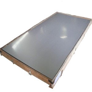 Good Quality Ss 304 Rod - stainless steel sheet – Join