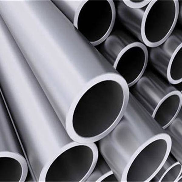310S Stainless steel seamless round pipe Featured Image