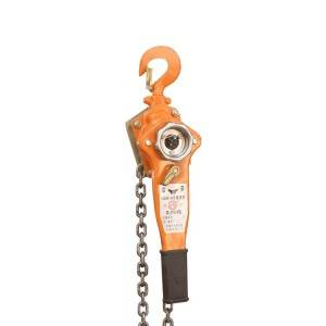OEM Supply Full Body Scaffold Safety Belts - Lever hoist – Gostern