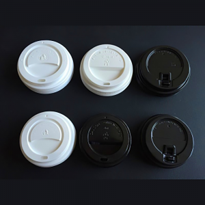 Big Discount Disposable Coffee Cups - Lid for paper cup – Judin Packing