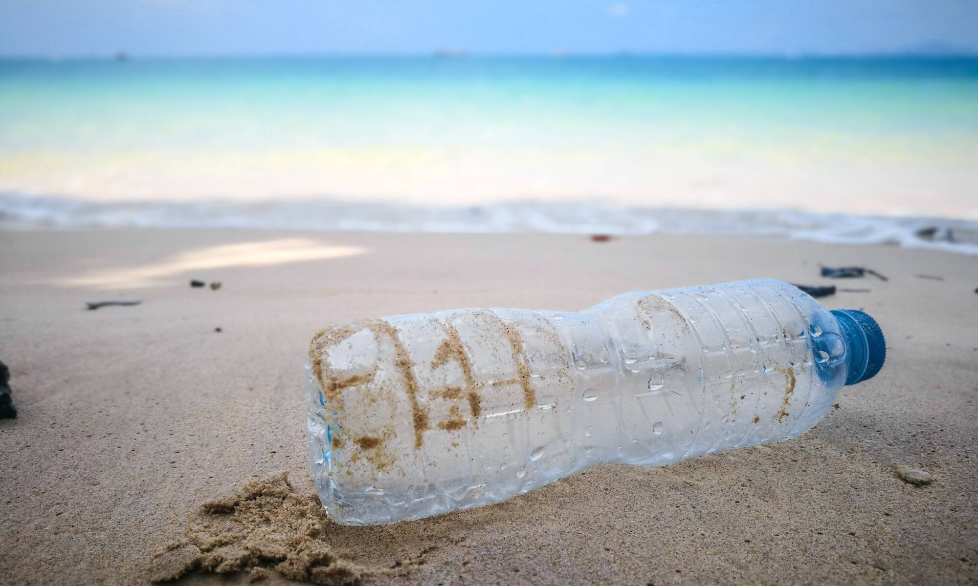 How Does Plastic Packaging Affect the Environment?