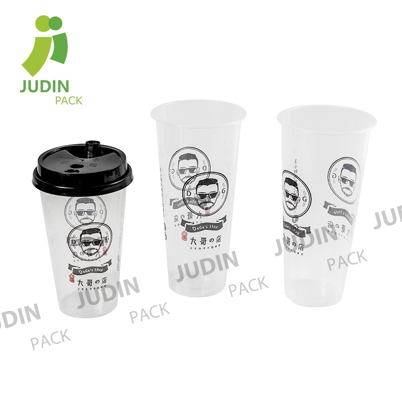 Massive Selection for Corrugated Ripple Wall Paper Cup - Cold Single Wall Cup – Judin Packing