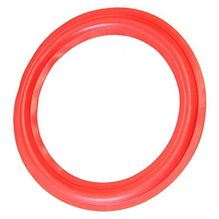 silicone tubing led square silicone tubing silicone rubber hose thin wall rubber tube factory