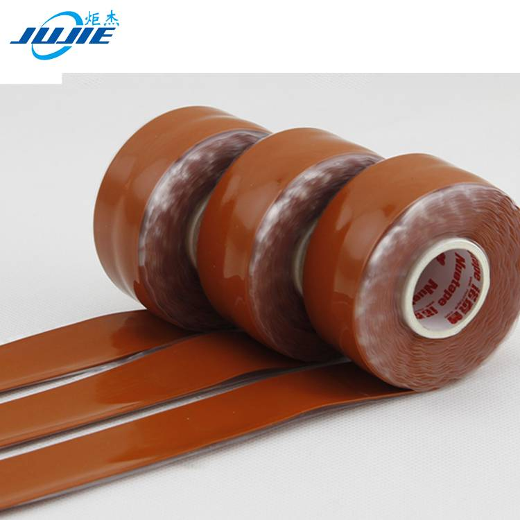 self adhesive repair tape silicone rubber bonding tape