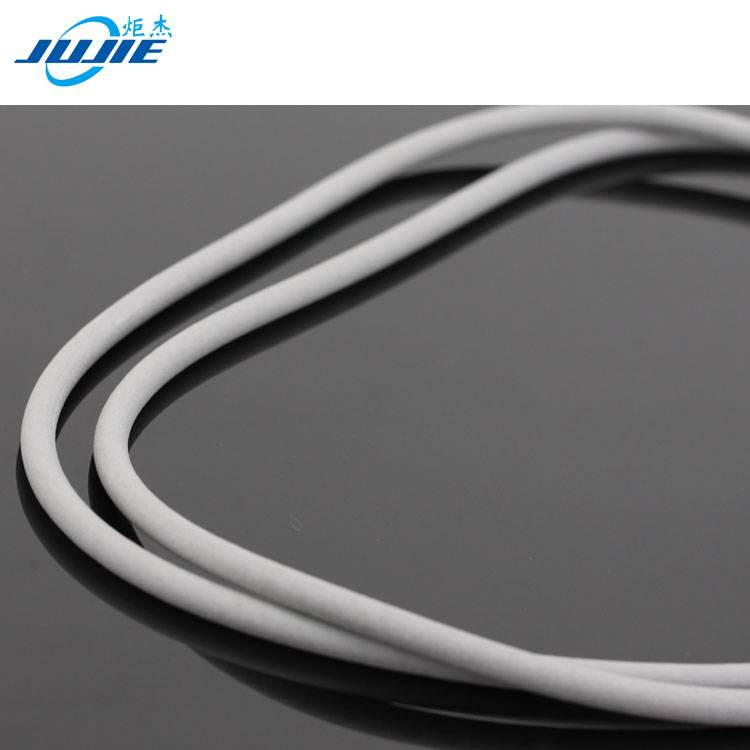 most popular tube shape foam covered handles rubber hose silicone hose