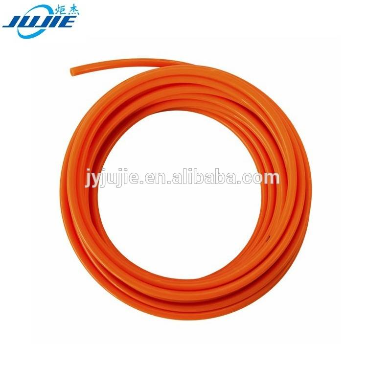 low price high temperature food grade flexible extrusion silicone hose