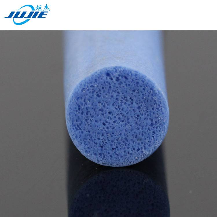 different styles foam silicone thermal conductive tubes