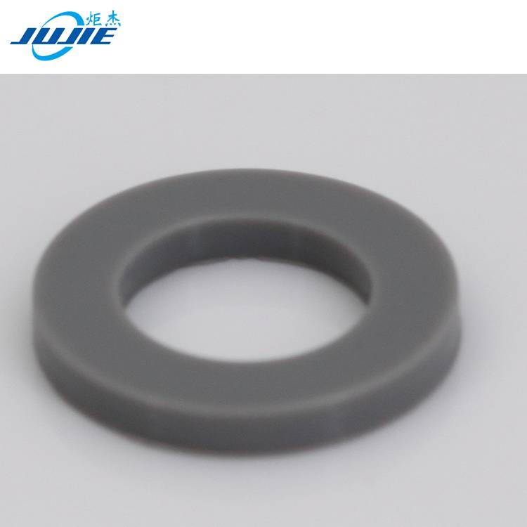flexible silicone band heater with cable sealing element