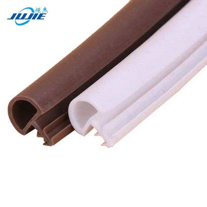 Windshield rubber seals rubber seal strip auto extruded rubber edge door trim seal