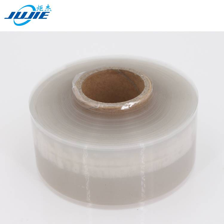 silicone self adhesive waterproof adhesive tape