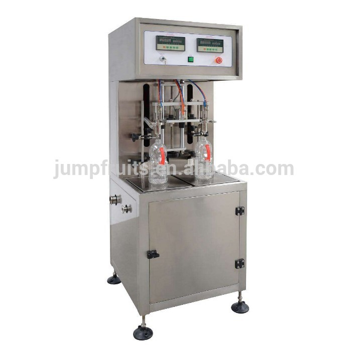 Small automatic tea bag packing machine
