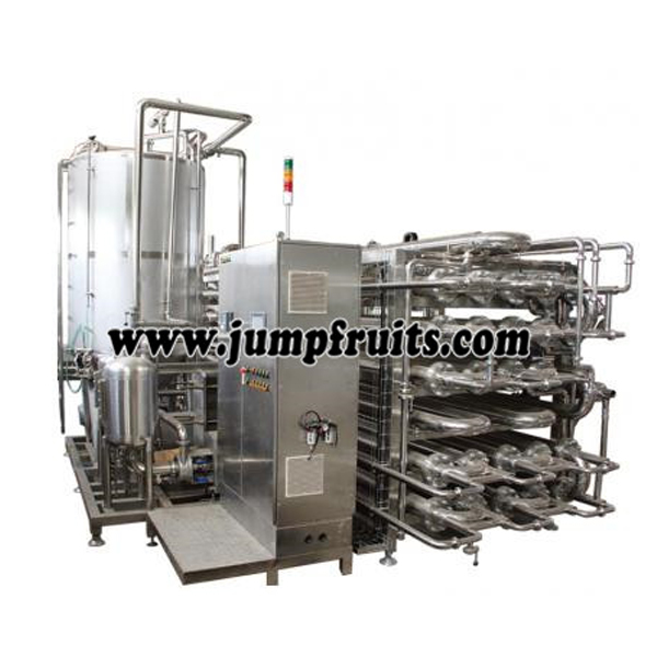 Massive Selection for Mulberry Processing Machine And Production Line - Beverage equipment and production line – JUMP