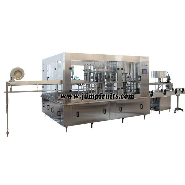 Special Design for Einbeck Beer Equipment - Pure water prodution machine – JUMP