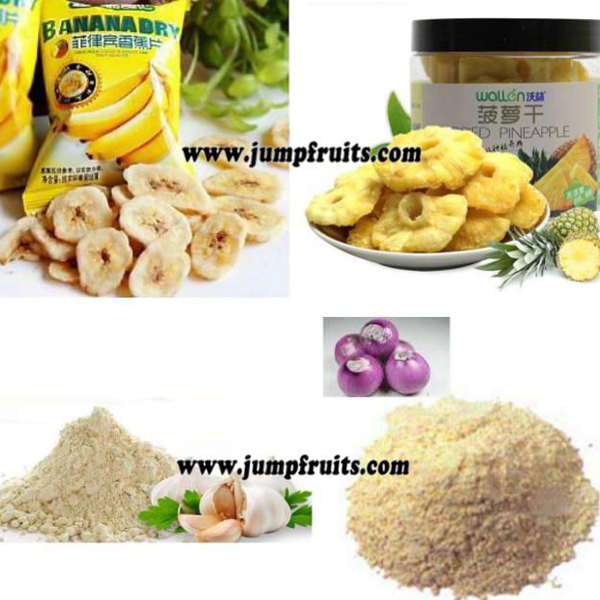 Wholesale Dealers of Kitchen Equipment - Fruits and vegetables drying and packing whole line – JUMP Featured Image