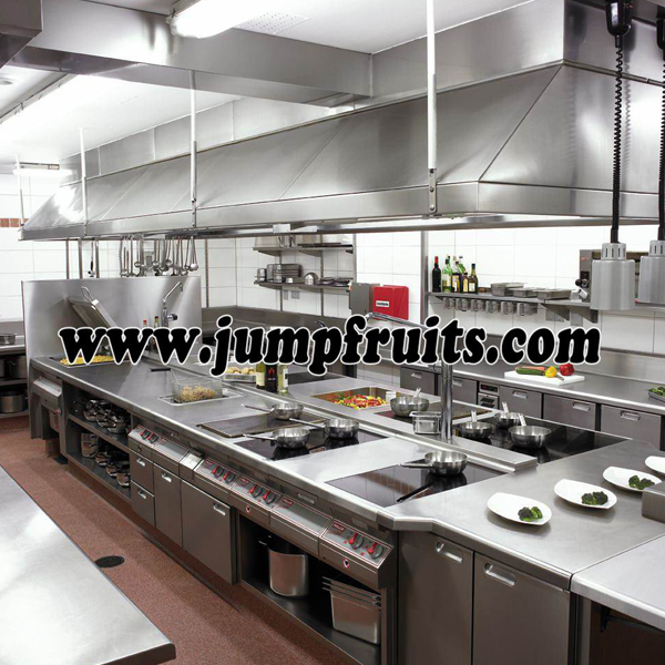 OEM/ODM Manufacturer Gum Based Candy Equipment - Kitchen equipment – JUMP