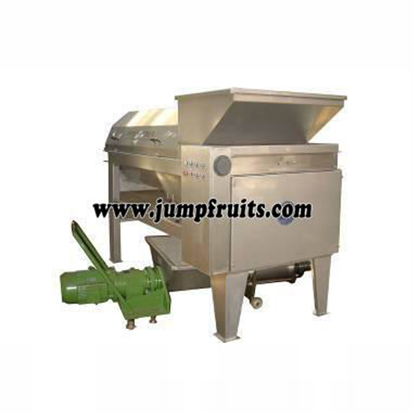 Special Price for Aseptic Soft Package Tomato Sauce Machine - Olive, plum, bayberry, peach, apricot, plum processing machine and production line – JUMP