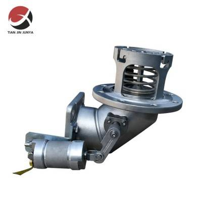 OEM Stainless Steel Tank vehicle Safety valve