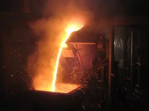 Problems in the process of stainless steel precision casting shell making