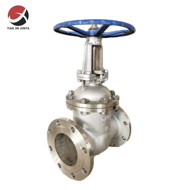 OEM Stainless Steel Gate Valve Featured Image
