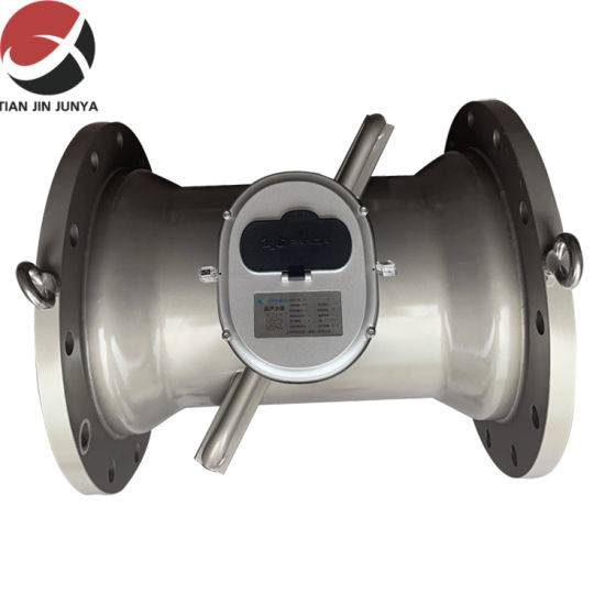 PWM-DN300 Stainless Steel Casting Types of Water Meter