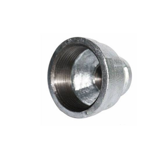 1*1/2 Plumbing Pipe Fittings Joint Banded Concentric Reducing Socket
