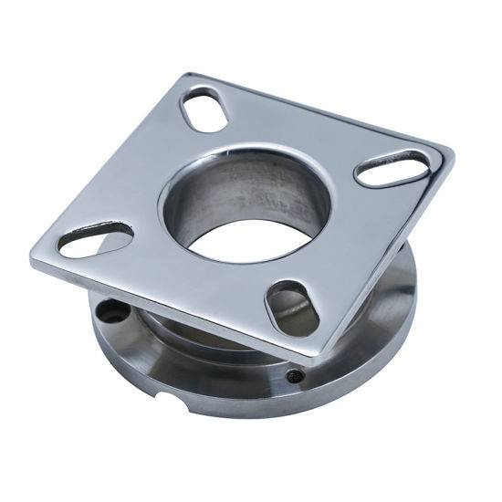 OEM Customized Stainless Steel Investment Casting Parts Lost Wax Casting