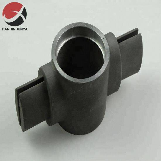 China High Quality Investment Casting Stainless Steel304/316 Farm Machinery Parts