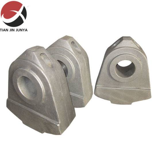 2021 wholesale price Railing Glass Clamp - Crusher Hammer Head in Mining Machinery Wear-Resisting Parts – Junya